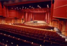 Lehigh University Zoellner - Baker Theatre